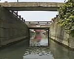 堀割のめぐる街 柳川